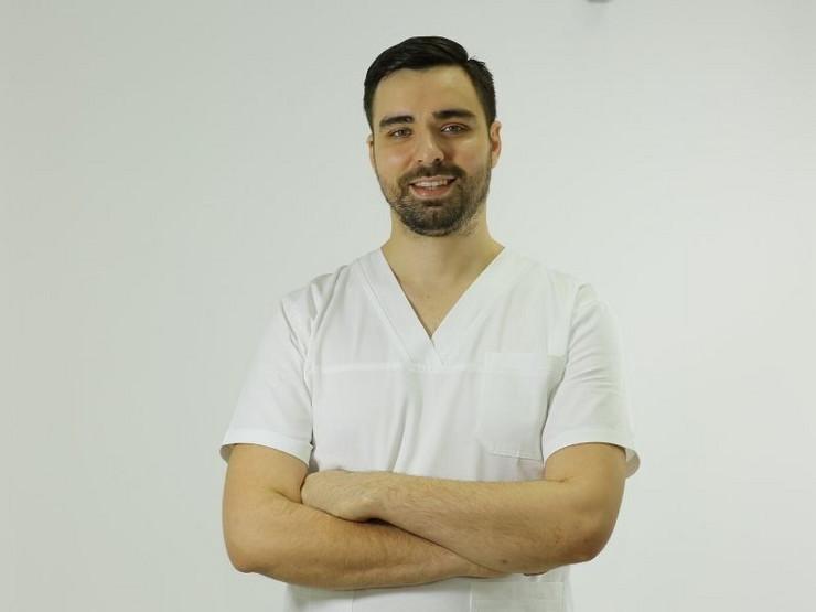 Dr-Miloš-Živković