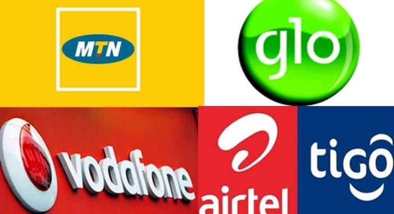 Telcos in Ghana
