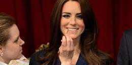 Księżna Kate z wosku. Za 200 tys. dolarów!