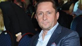 Kamil Durczok miał wypadek samochodowy