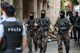 turska policija specijalci
