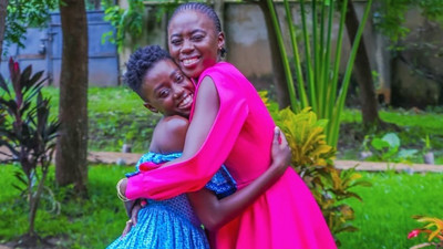 Why Akothee has restricted daughter Rue Baby from accessing social media