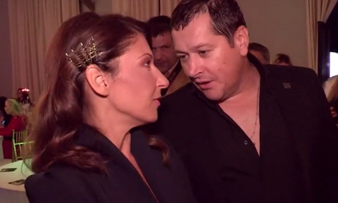 Aco Pejović prekinuo intervju Sanje Marinković i imao OVU PORUKU za nju! SVE JE ZABELEŽENO! VIDEO