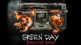 """""""Revolution Radio"""": posłuchaj za darmo nowej płyty Green Day"""