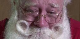 5-latek zmarł w ramionach św. Mikołaja