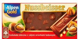 Aldi podrabiało słynną czekoladę? Jest pozew