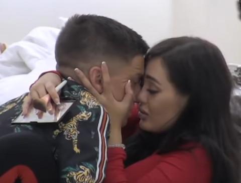 Porodica Ane Korać je protiv njene trudnoće, a tek da čujete šta kažu za Davida!