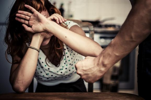 Žene sve više trpe nasilje
