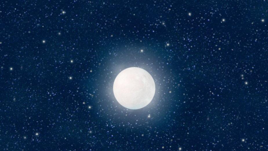 Okryto tajemniczego białego karła. Jest za zimny i za stary na gwiazdę pochodzącą z naszej Galaktyki (fot. QAI Publishing/Universal Images Group via Getty Images)