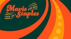 Mavis Staples w utworze Nicka Cave'a