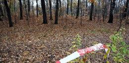 Mord w parku w Katowicach. Tak zabójca się do niego przygotowywał