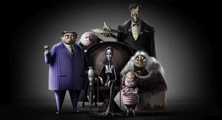 """W kinach """"Rodzina Addamsów' oraz """"Van Gogh' [WIDEO]"""