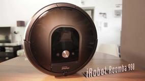 iRobot Roomba 980 - test nowej wersji najbardziej rozpoznawalnego autonomicznego odkurzacza. Twardy Reset 329