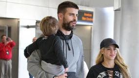Shakira chce, by Pique opuścił Barcelonę