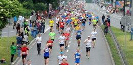Kolejny maraton w Krakowie