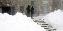 W Tatrach śnieg po kolana. Ogłoszono pierwszy stopień zagrożenia lawinowego
