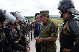Ljubisa Dikovic, promo, Vojska Srbije