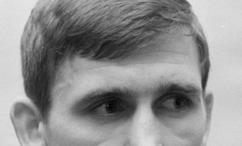 Zmarł piłkarski reprezentant Polski