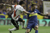 FK Boka Juniors, FK River Plata