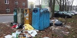 Zgłosisz urzędnikom śmieci i tak ich nie wywiozą!