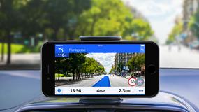 Czy kierowcy zapłacą za rozszerzoną rzeczywistość w nawigacji?