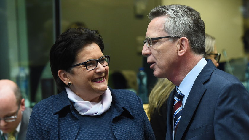 Zapadła decyzja w sprawie uchodźców. Polska jest ZA!