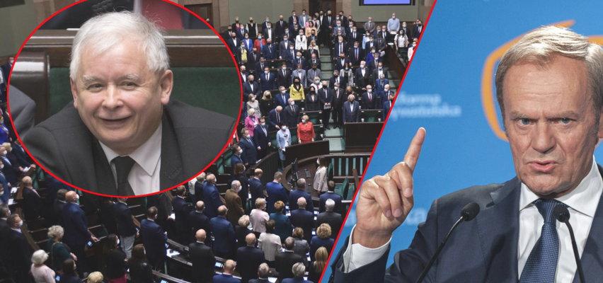 Gazeta Wyborcza i OKO Press zamówiły sondaż poparcia dla partii politycznych. Kto go wygrał?