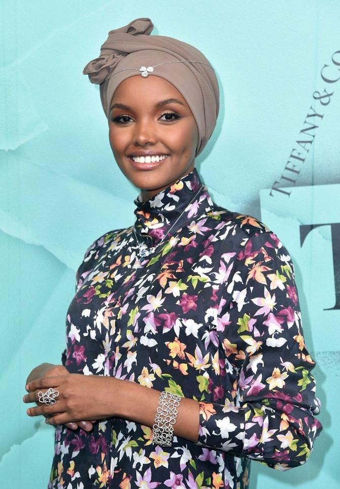 Modna zvezda: Halima Aden