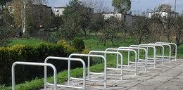 Zostawisz rower na stacji kolejowej