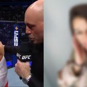SKORO KAO NOVA! UFC borkinja se oporavila od deformacije lica, danas je NEPREPOZNATLJIVA! /FOTO/