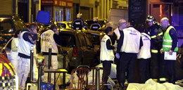 Paryżanin: chcą nam zabrać wolność