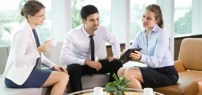 Žene pokreću svoje IT biznise