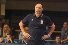 """IZABRAO """"ORLOVE"""" Aleksandar Đorđević objavio spisak košarkaša za mečeve sa Izraelom i Grčkom"""
