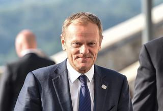 Sellin: Tusk jest politycznym emerytem, jego czas w polskiej polityce się skończył