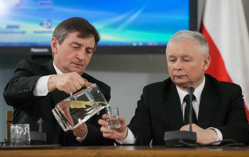 Fatalne wieści dla Kaczyńskiego! Najnowszy sondaż nie pozostawia wątpliwości