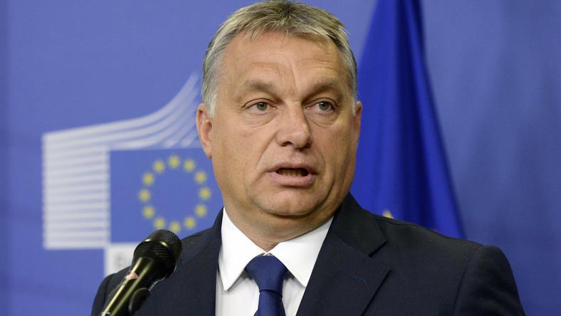 Orban: w sprawie uchodźców istnieje lewicowy plan
