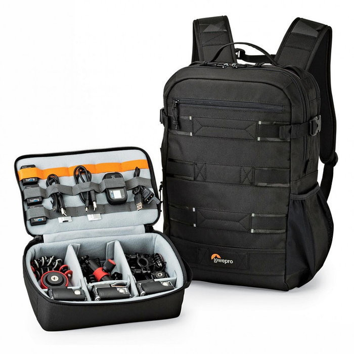 Lowepro ViewPoint BP 250 AW