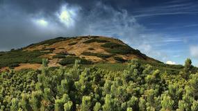 Babia Góra: kapryśna królowa Beskidów