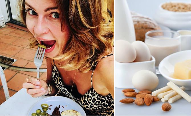 Gabrijela Pikok je jedan od najslavnijih nutricionista sveta