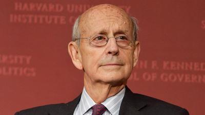 Biden thinks pressuring Supreme Court Justice Stephen Breyer to retire could backfire, report says