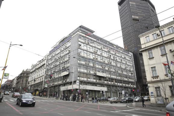 Opozvan predsednik Sindikata radnika EPS Milan Đorđević