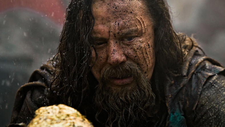 "Mickey Rourke w ""Immortals. Bogowie i herosi 3D"""
