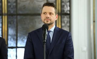 Wybory prezydenckie. Trzaskowski proponuje 6 proc. PKB na służbę zdrowia i nową telewizję publiczną