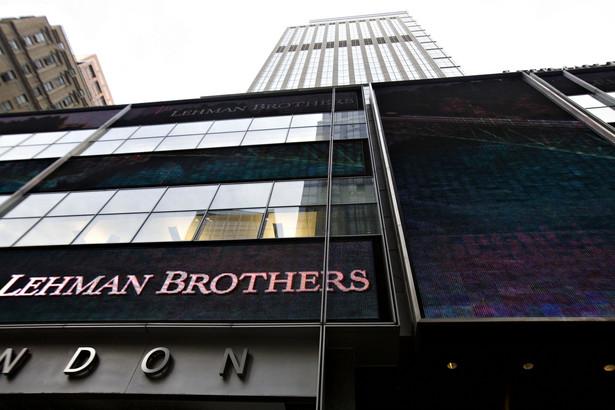 Lehman Brothers skończył działalność po 158 latach