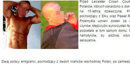 Naćpani Polacy napastowali 15-latkę
