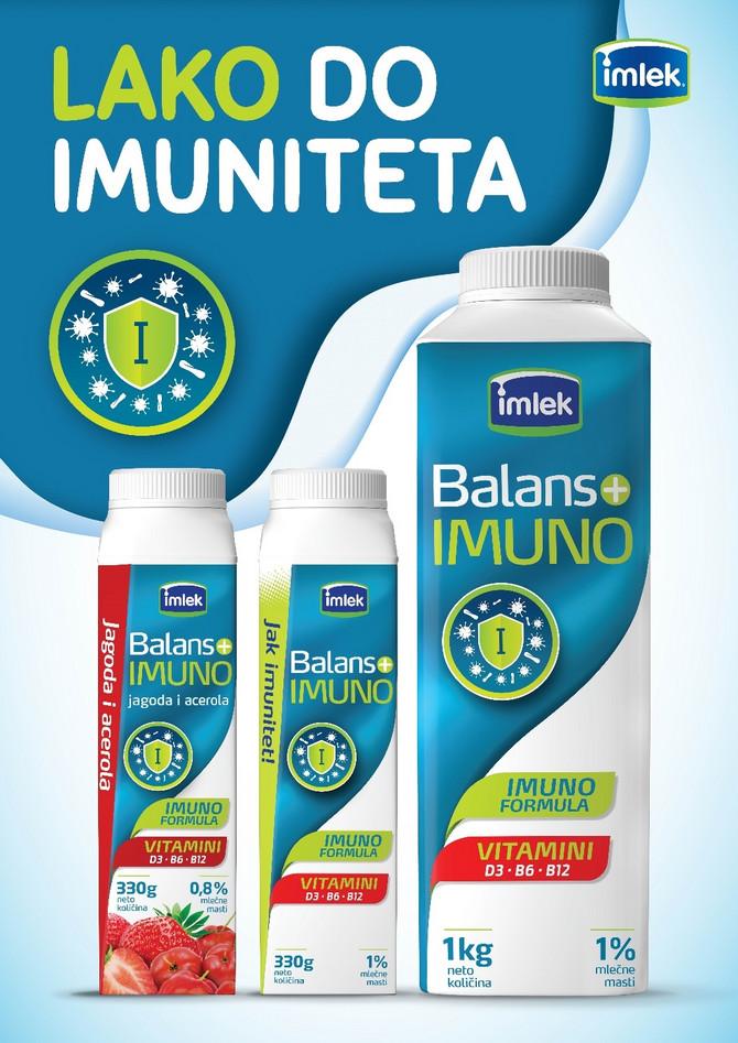 Balans Imuno