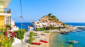 Po kryzysie uchodźczym turyści powracają na greckie wyspy