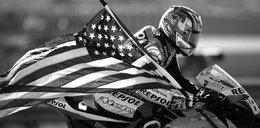 Nicky Hayden nie żyje. Tragiczna śmierć legendy sportu