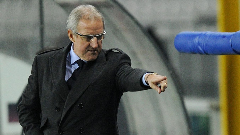 Trener Juventusu czuje wielki respekt przed Lechem