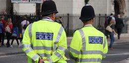 Seria ataków nożowników w Londynie. Jedna ofiara śmiertelna